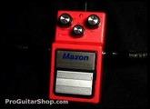 Maxon CP-9 Pro+ Compressor Pedal