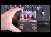 FEA Labs Dual Engine Compressor/Limiter Pedal REVIEW