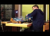 Happy Knobbing 2013 -- Buchla 200e Demonstration