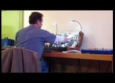Happy Knobbing 2013 - Short Buchla live performance
