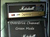 """Marshall JVM"" Demonstration of all the Modes JVM205H"