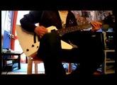 4 Metallica Riffs!