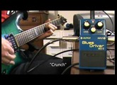 Boss BD-2 Blues Driver (test)