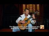 Philippe Bertaud shows the Alhambra 4p (English Subtitles)