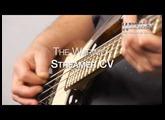 The Warwick Streamer CV