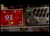 PedalSync OZ .:. Strymon TimeLine LOOPER CONTROLLER by Molten Voltage