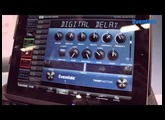 Eventide H9 Pedal Quick Demo and Walkthrough