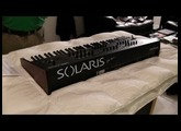 Tech : Solaris Synthesizer Repair