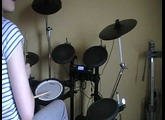 Smash Mouth - All Star - Drum cover