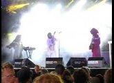 Sunn o))), Roskilde Festival 2005 #2