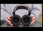 Prodipe Pro 880 Monitoring Headphones