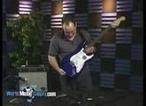 Fender Strat Pack w/ G-DEC Amplifier Demo (1 of 3)