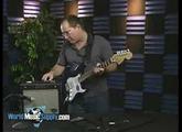 Fender Strat Pack w/ G-DEC Amplifier Demo (2 of 3)
