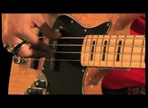 FENDER Squier Vintage Modified Jazz Bass MN Natural