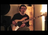 DEMO: Fender Squier Vintage Modified Jazz Bass