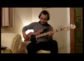 Squier Vintage Modified Jazz Bass - Groove #1