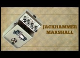 Jackhammer Marshall - Turbo Guitar #28