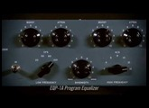 UAD Pultec Passive EQ Plug-In Collection Trailer
