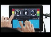 Serato Remote - Serato's first App for iPad