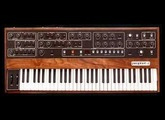 SEQUENTIAL CIRCUITS  PROPHET 5 PART 1【DEMO】