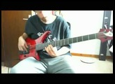 Michel Camilo - From Within bass cover