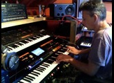 Moroder Cover by Studioliv- The Chase/Midnight Express on Jupiter 80