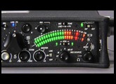 552 Field Mixer - Output Settings