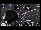 552 Field Mixer - Recording Setup