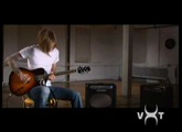 Product Launch: Guitar Center- The Ovation VXT Guitar