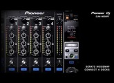 Pioneer New Mixer DJM-900SRT