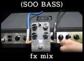 Ampeg PF-500 - Class D Bass Amp.