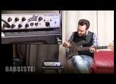 Test : Aguilar Tone Hammer 500 - Bassiste Magazine #46