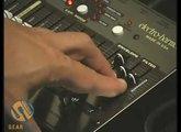 HOG - Video by Gearwire - Harmonic Octave Generator/ Synthesizer - Electro Harmonix