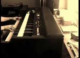 Hammond XK-1 + leslie 3300