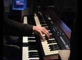 Avalon - HammondXK1 - Jens Großmann