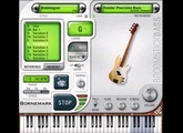 Download Broomstick Bass vst completo