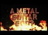 Metal Guitar God 2013 - Guitar Contest