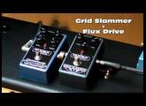 MESA Boogie - Flux Drive VS. Grid Slammer ♫♪