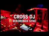 Mixvibes Cross DJ 2.6 | Introducing rekordbox sync