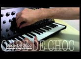 One de Choc avec Korg MS-20 Mini (Rap FR)
