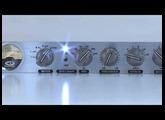 Chameleon Labs 7720 Stereo Bus Compressor
