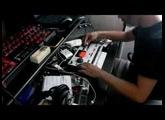 Elektron machinedrum UW Only ( LIVE IMPRO) HQ Audio