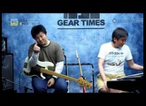 Squier 베이스 Matt Freeman Precision Bass