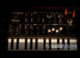 Arturia MicroBrute - Exclusive Audio Samples