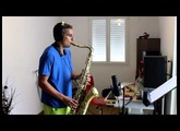Essai Saxophone Ténor SML T920-BRE