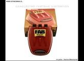 Danelectro FAB Fabtone DISTORTION :: Demo, Soundcheck