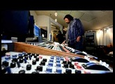 Alan Parsons Recording Nick Mason Drums 40 Years Later!