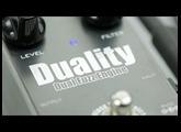 Darkglass  Duality - Dual Fuzz Engine
