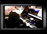 Prelude (Vangelis) By Studioliv on Jupiter 80
