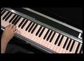 TouchKeys: Friedlander Violin